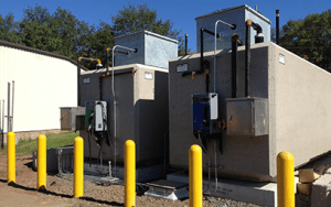 Petroleum Tank Construction services | Aaron Environmental Services Plantsville CT