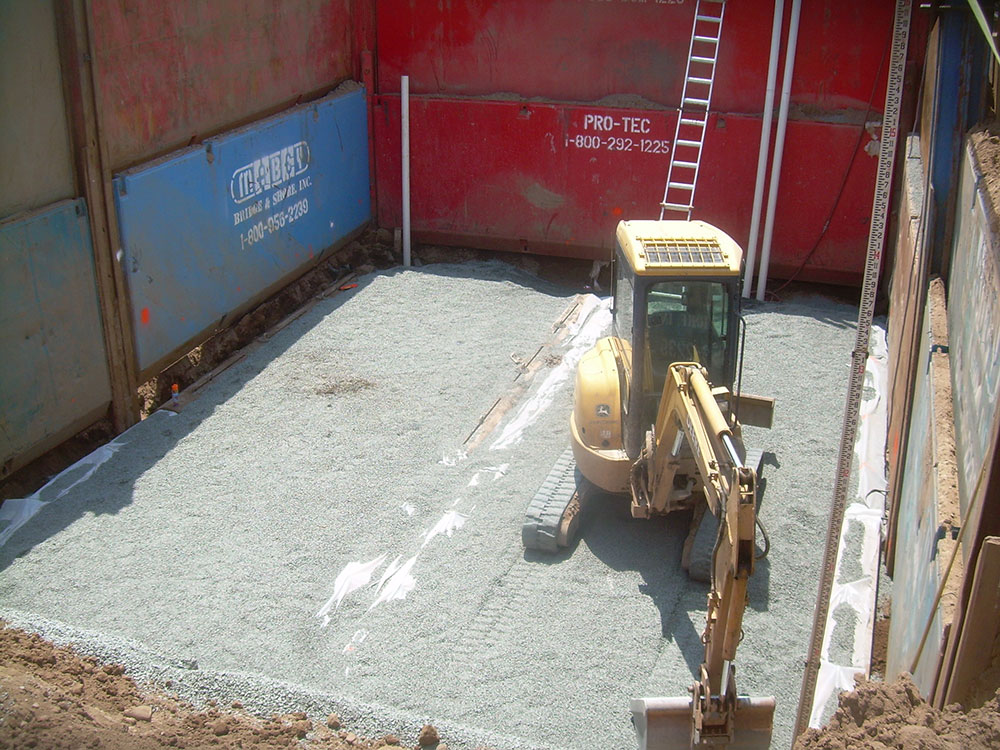 Storage Tank removal and installation | Aaron Environmental Services Plantsville CT