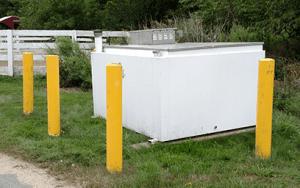Petroleum Tank Construction services | Aaron Environmental Services Plantsville CT